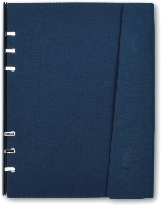 Doodle Organiser Regular Telephone Diaries 320 Pages(Blue)