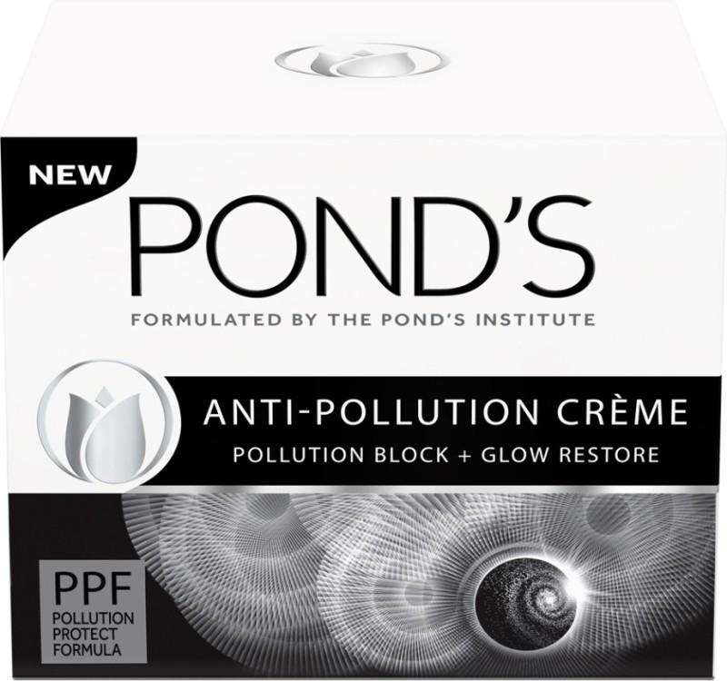 Ponds Anti-pollution Cream(35 g)