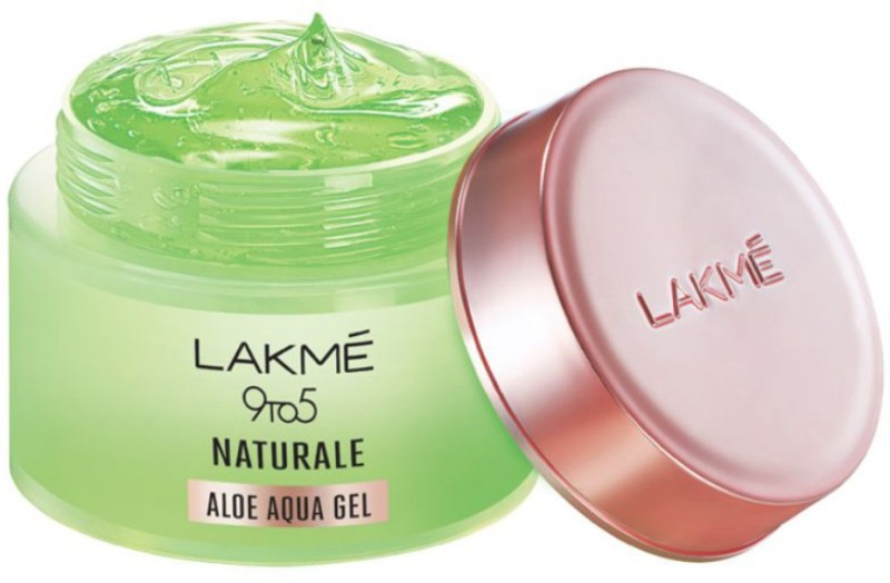 Lakme 9 to 5 Naturale Aloe Aqua Gel(100 g)