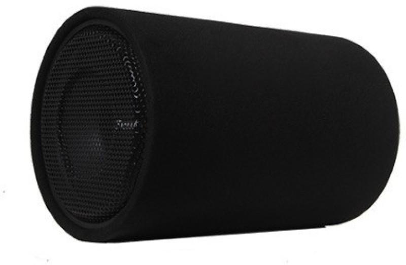 MAXAL MX-BT1018 10 Inch Basstube With Inbuilt Amplifier MX-BT1018 Subwoofer(Powered , RMS Power: 650 W)