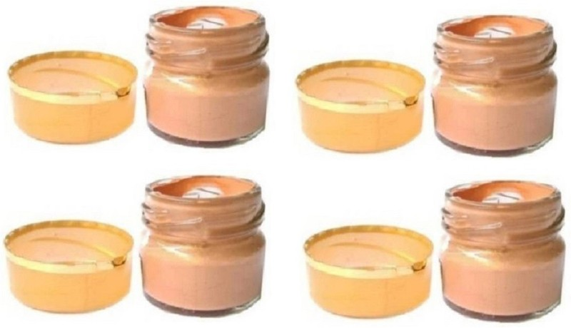 GLOWY SKIN NATURAL GOLDEN SKIN COVER FOUNDATION AT WHOLESALE PRICE Foundation(GOLDEN, 100 ml)