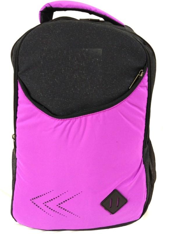 Uni Walk UW11BG 30 L Backpack(Purple)