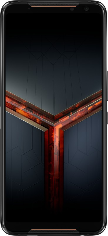 Asus ROG Phone II (Black, 128 GB)(8 GB RAM)