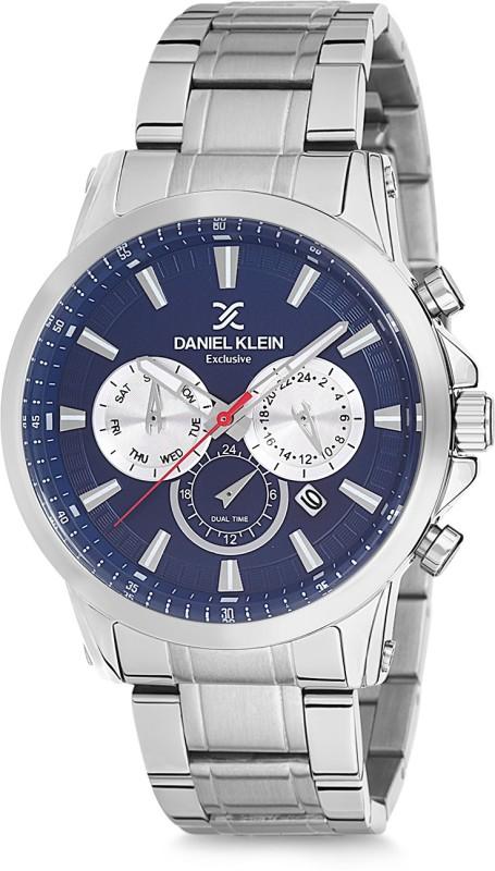 Daniel Klein DK12224-6 EXCLUSIVE GENTS Analog Watch - For Men