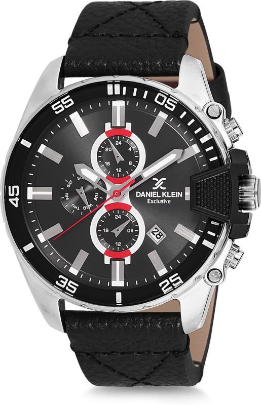 Daniel Klein DK12169-2 EXCLUSIVE GENTS Analog Watch - For Men