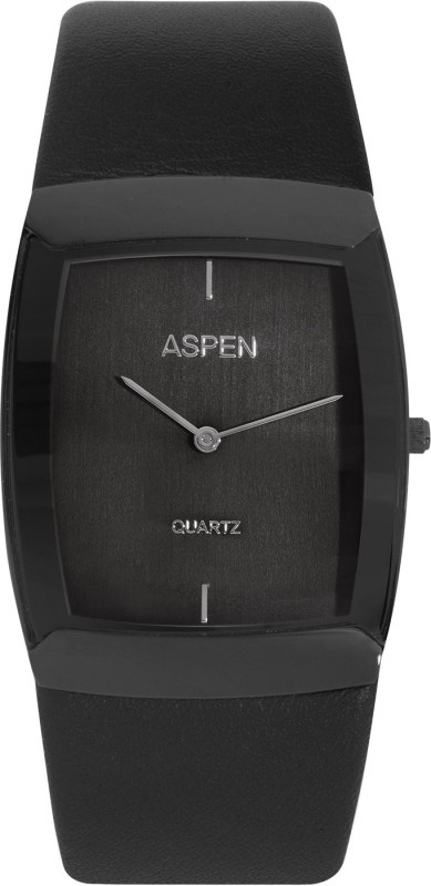 Aspen AM0010 Slimline Analog Watch - For Men