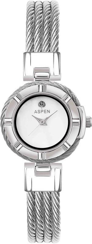 Aspen AP1529 Analog Watch - For Women