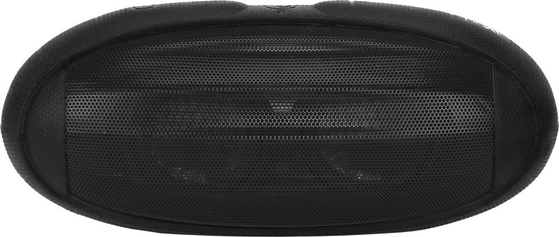 boAt Rugby 10 W Portable Bluetooth Speaker(Black, Stereo Channel)