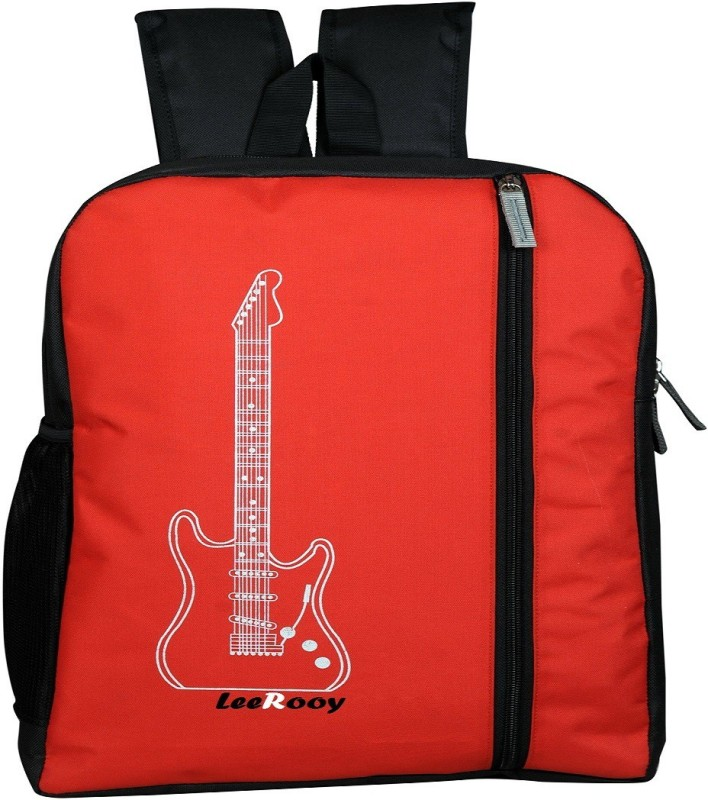 LeeRooy BG23RED-4a Waterproof Backpack(Red, 20 L)