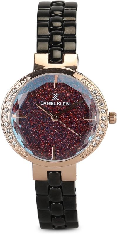 Daniel Klein DK12068-6 PREMIUM LADIES Analog Watch - For Women