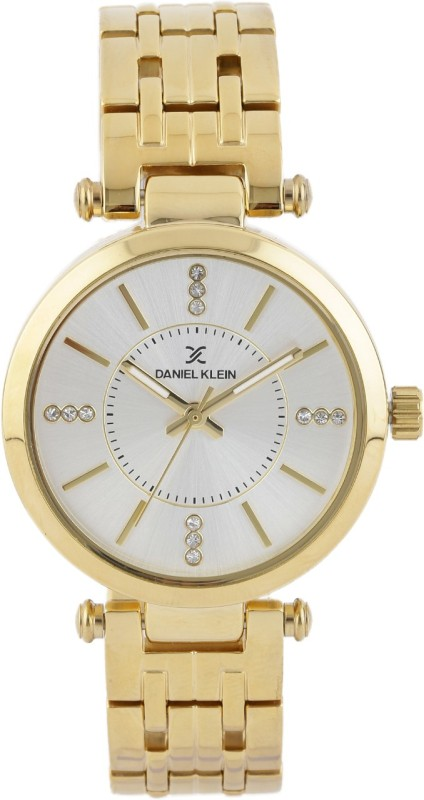 Daniel Klein DK10853-1 Analog Watch - For Women