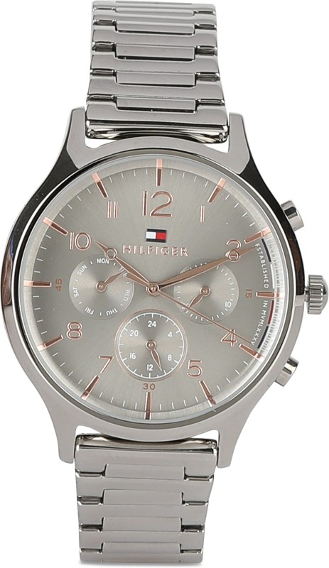 Tommy Hilfiger TH1781871W Analog Watch - For Women