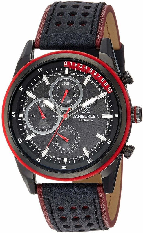 Daniel Klein DK11129-5 Analog Watch - For Men