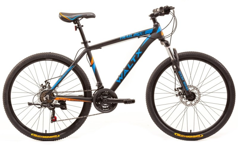 WaltX Trail 26 T Mountain Cycle(21 Gear, Multicolor)