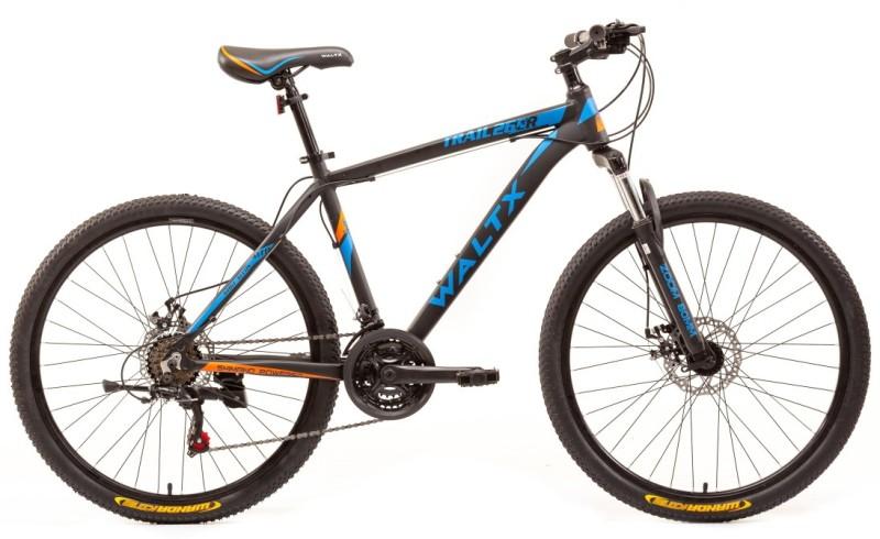 WALTX Trail 26 T Mountain Cycle(21 Gear, Multicolor)