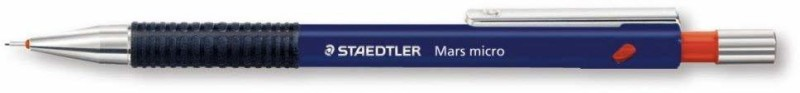 Staedtler Graphite Mars Micro 0.9mm Pencil(Pack of 1)