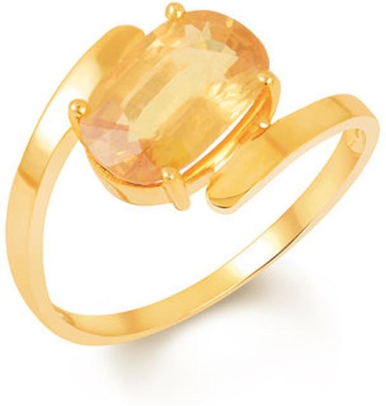 Gems Jewels Online Loose Stone Ceylon Sri Lanka Copper Sapphire Ring
