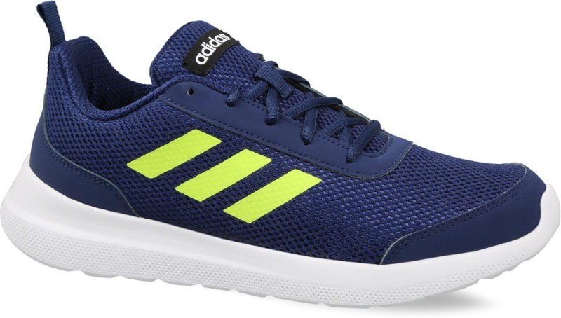 ADIDAS Glenn M Running Shoes For Men(Blue)