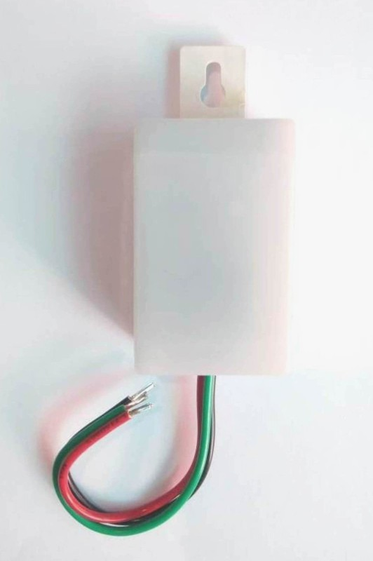 Smart Switches     Purple Photonics 230v Abs Automatic