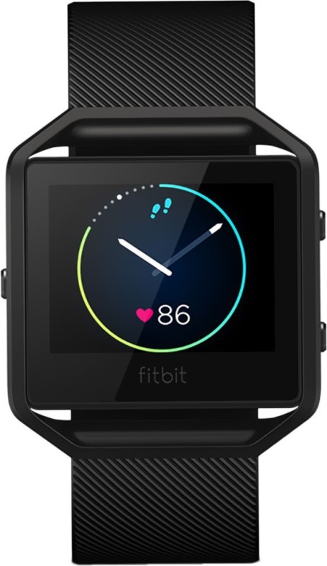 Smartbands and Watches - FitBit Smart Wearable Collection