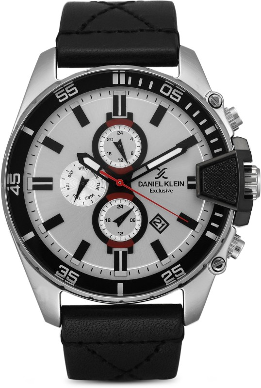 Daniel Klein DK12169-5 EXCLUSIVE GENTS Analog Watch - For Men