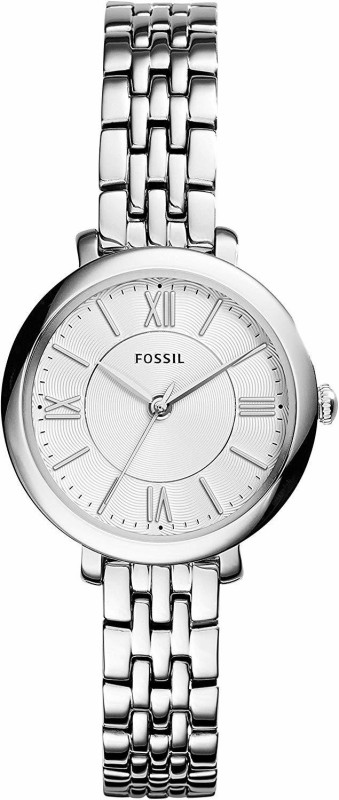 Fossil ES3797 Analog Watch - For Women