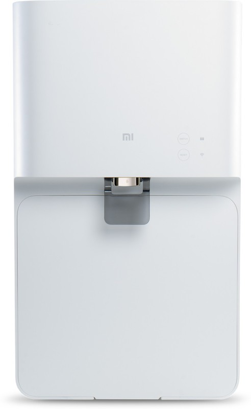 Mi Smart (MRB13) 7 L RO + UV Water Purifier with App Connectivity and DIY Filter Replacement(White)