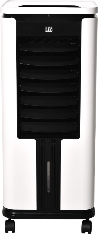 HANS LIGHTING 20 L Tower Air Cooler(White, AIR COOLER)