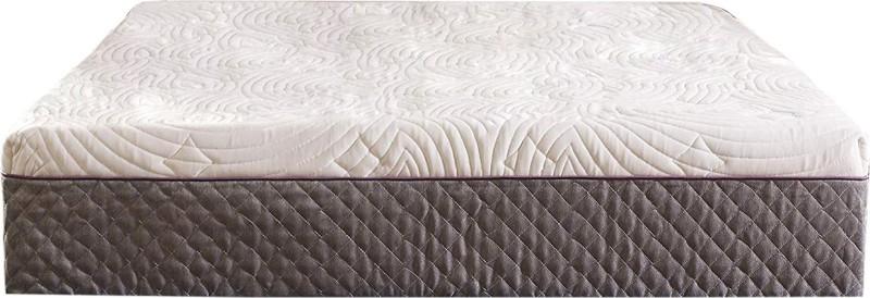 Usha Shriram Revitalize Cool Gel 5-Zone HR 6 inch Single Memory Foam Mattress(L x W: 75 inch x 30 inch)