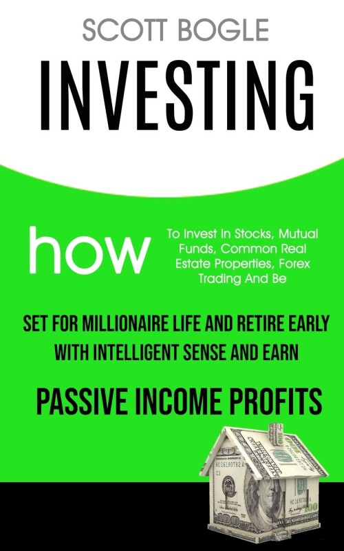 Investing(English, Paperback, Bogle Scott)