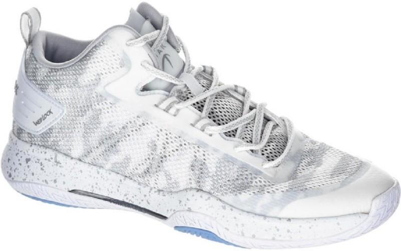 TARMAK Basketball Shoes For Men(White