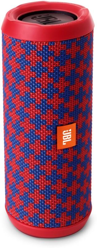 JBL Flip 3 Splashproof Portable Bluetooth  Speaker(Malta, Stereo Channel)