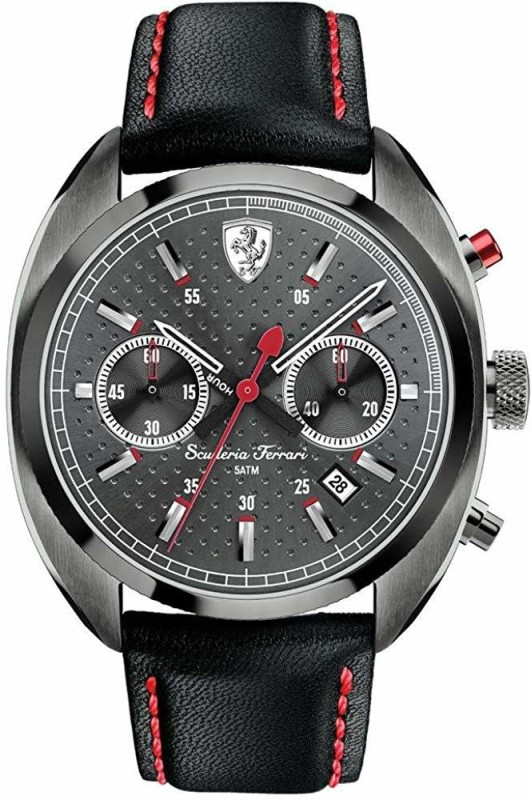 Scuderia Ferrari 830209-N Analog Watch - For Men