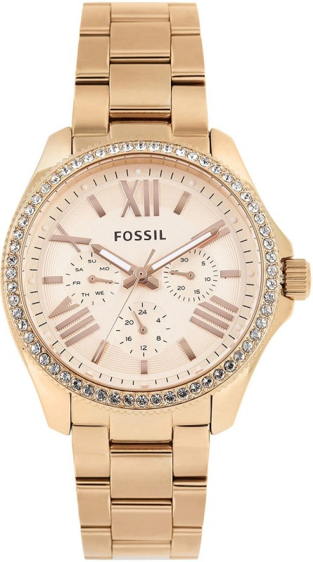 Fossil AM4483 Analog Watch - For Women