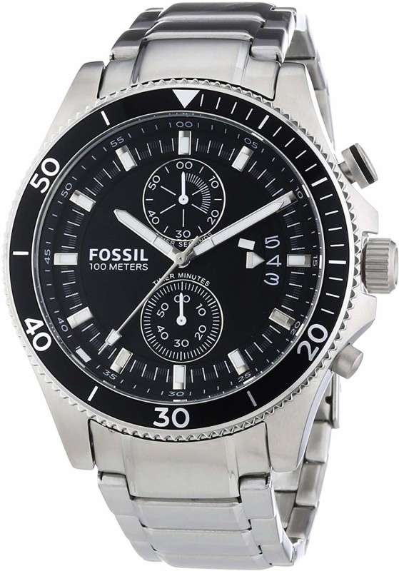 Fossil CH2935 Wakefield Analog Watch - For Men