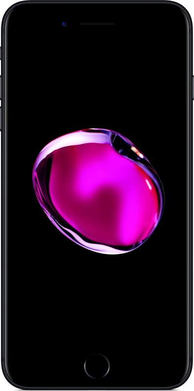 Apple iPhone 7 Plus (Black, 32 GB)
