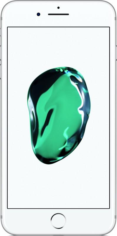Apple iPhone 7 Plus (Silver, 32 GB)