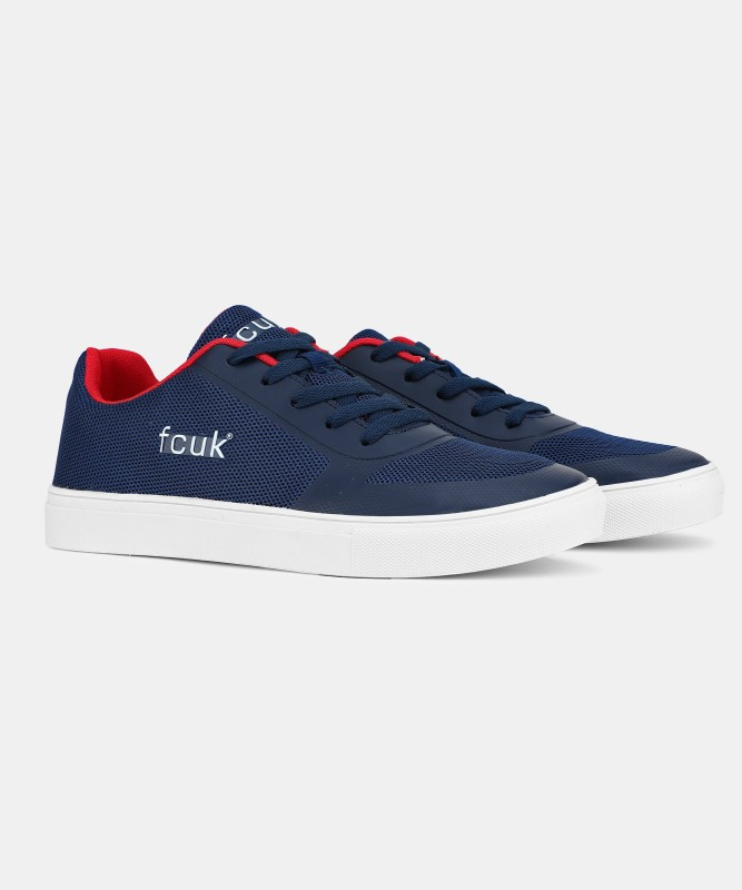 French Connection Casuals For Men(Navy)