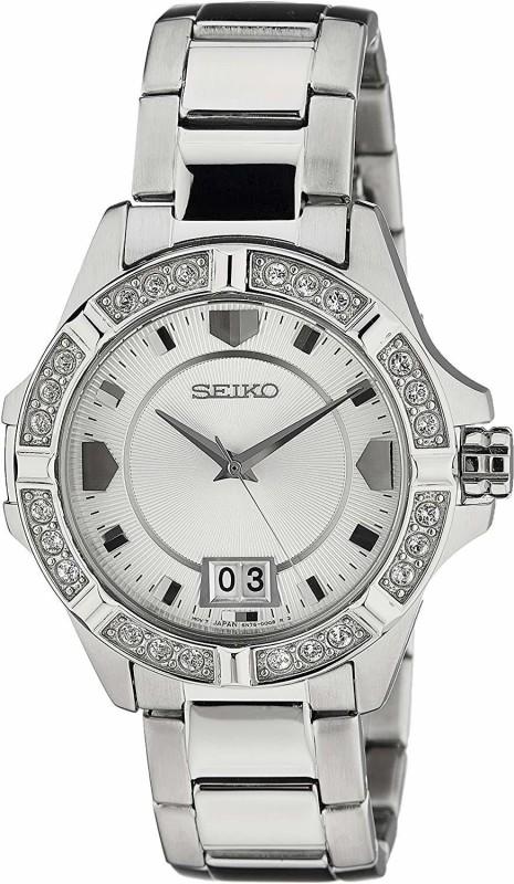Seiko SUR809P1 Analog Watch - For Women