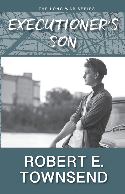 The Executioner's Son(English, Paperback, Townsend Robert E)