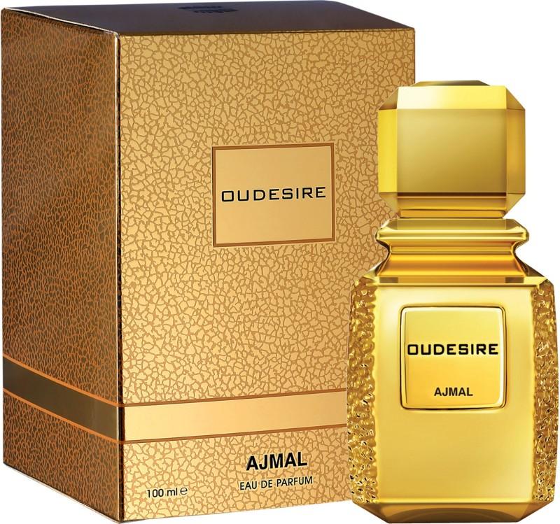 Ajmal Oudesire Eau de Parfum - 100 ml(For Men & Women)