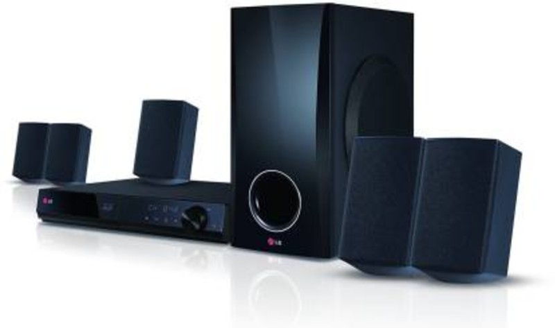 lg kalita-02 Home Theatre 5.1 Home Cinema