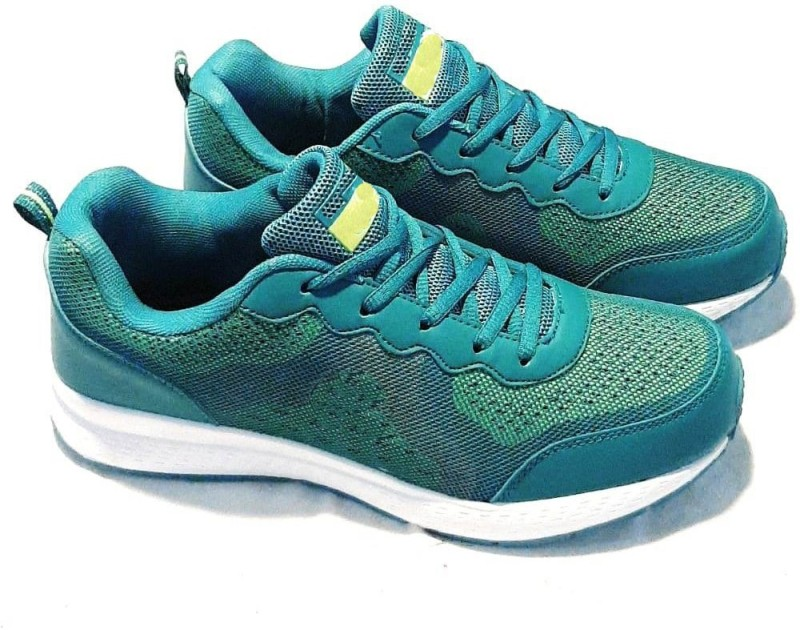 Abver Kauf (Top Selling Brand) Running Shoes For Men(Green)