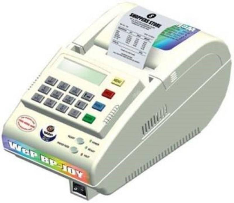 Wep Bp joy Table Top Cash Register(LCD Screen)