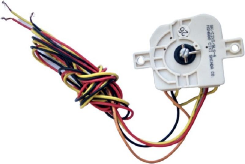 PBROS 1 Pieces LG 4 Wire wash timer Appliance Knob