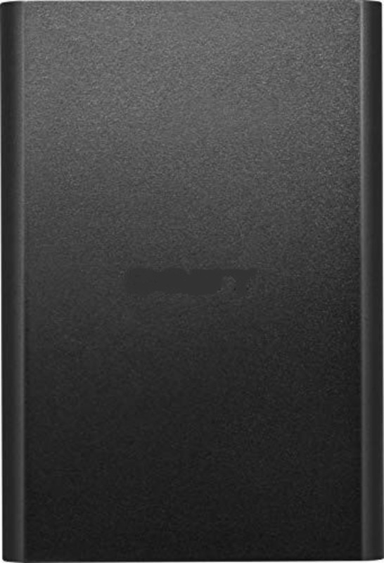 TUCCI 1.5 TB External Solid State Drive(Black)