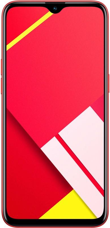 Realme C2 (Diamond Ruby, 32 GB)(3 GB RAM)