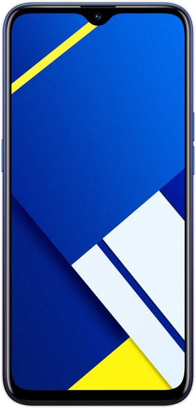 Realme C2 (Diamond Sapphire, 32 GB)(3 GB RAM)
