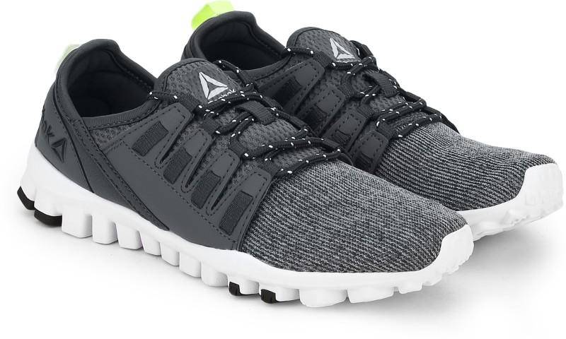 REEBOK Flex O Fusion Lp Running Shoes For Men(Grey)
