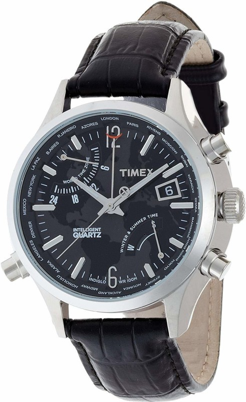 Timex T2N943 Analog Watch - For Men